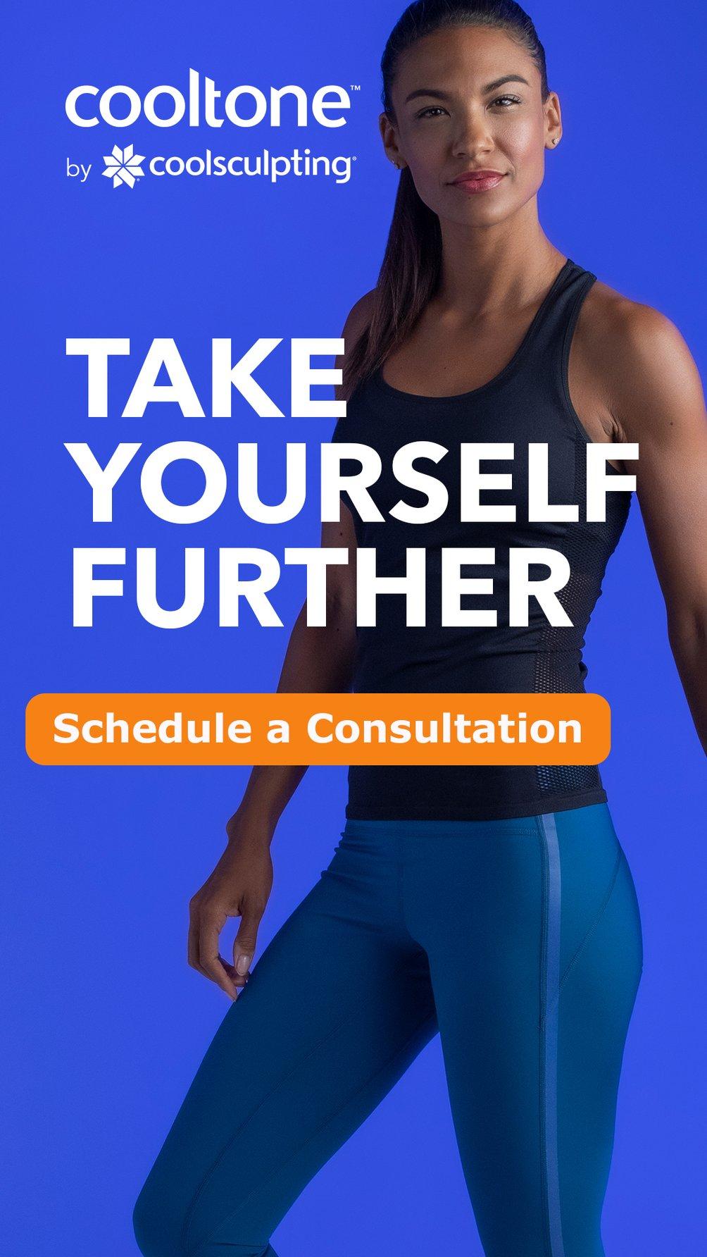 CoolTone Orlando Get Free Consultation