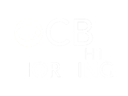 CBS THIS MORNING WHITE LOGO