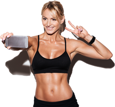 Body Sculpting Orlando Woman