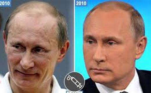 Putin Cosmetic Surgery Orlando FL