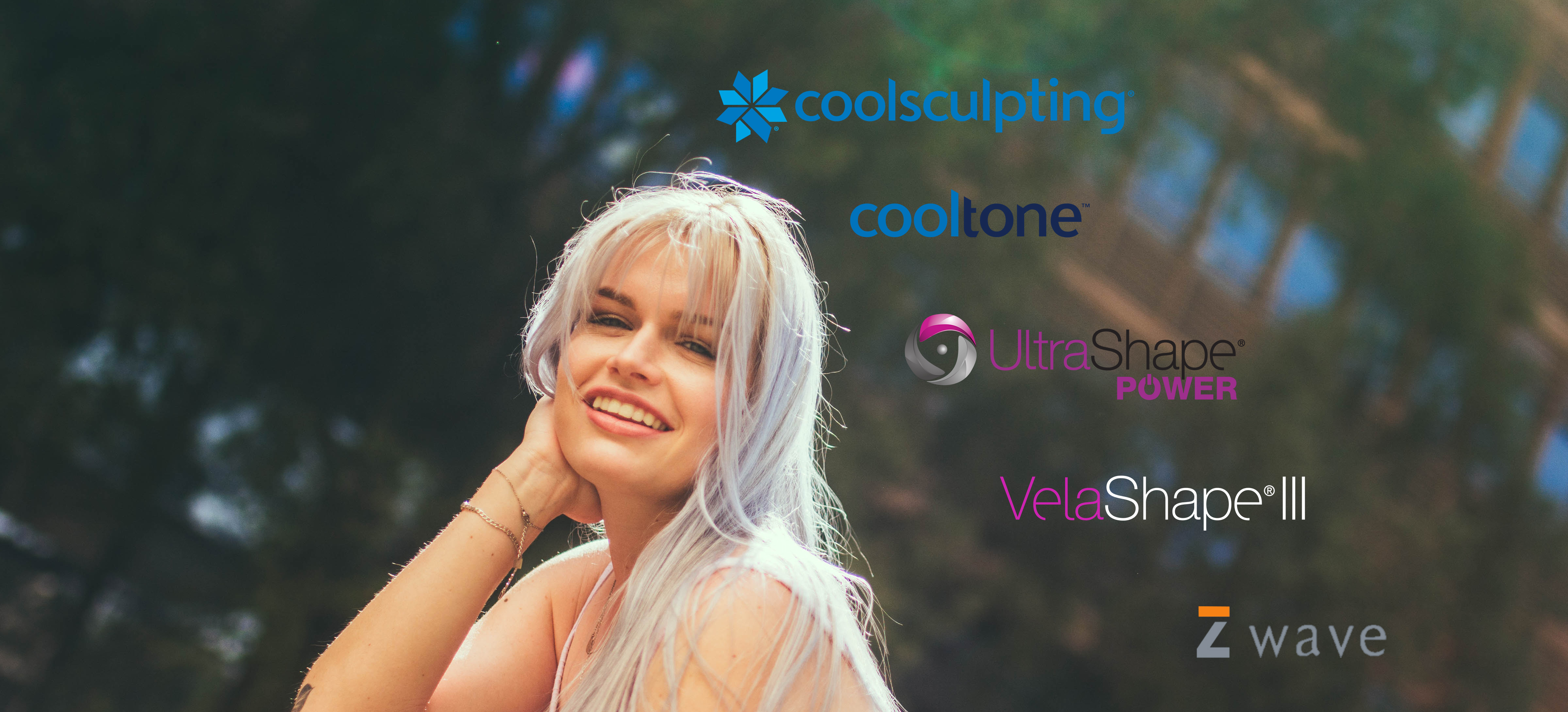 Testimonial Page Banner Coolsculpting