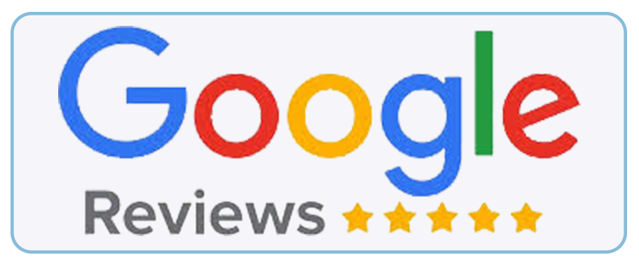 Google Review 50 Opacity